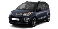 Citroën C3 Picasso manuals