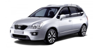 Kia Carens manuals